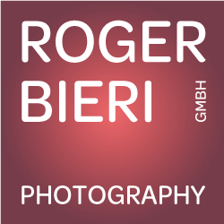 Logo Roger Bieri Photography